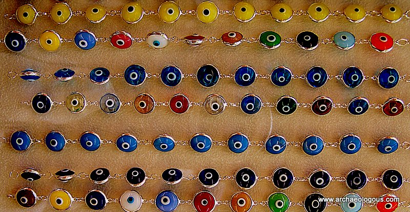 what top 10 greek souvenirs to buy by archaeologous