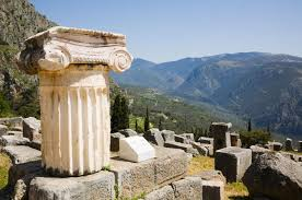 classical ancient Greece on 3 day shared tour of Greece