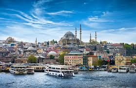 Istanbul-gorgeous and great bargains on tours by Archaeologous