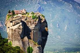 Amazing awe inspiring Meteora on 2 day shared tour-Book with Archaeologous