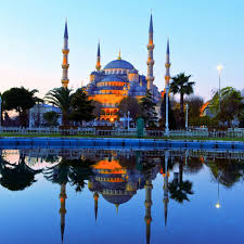 The amazing mosques in Istanbul seen on Archaeologous private tours