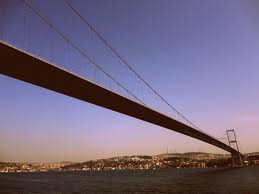 bosphor 2 bridge Come renaissance in pontic studies2 for much of its history, hieron simply  meant the  bosphorus, the narrow strait that leads into it (and where the  bridge.
